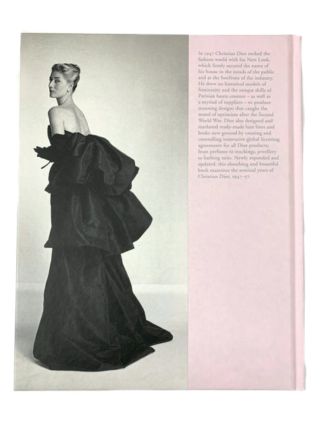Dior : A New Look, A New Enterprise (1947-1957)