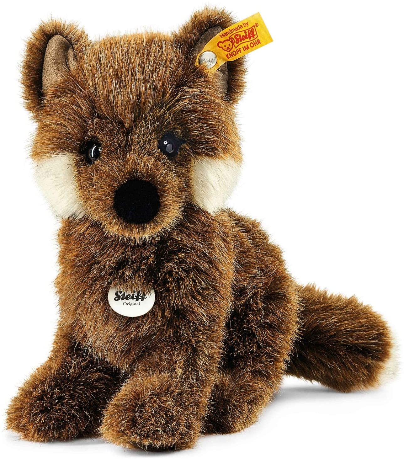Steiff Stuffed Toy : Fuxy