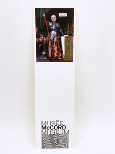 Greta Thunberg bookmark