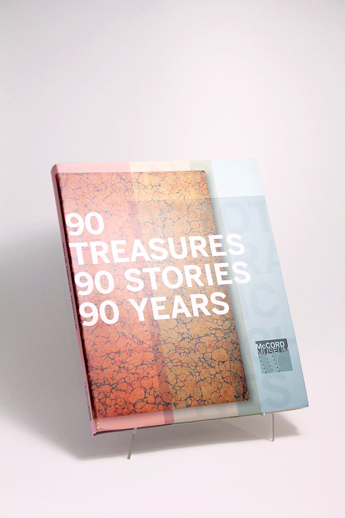 90 Treasures, 90 Stories, 90 Years (English Version)