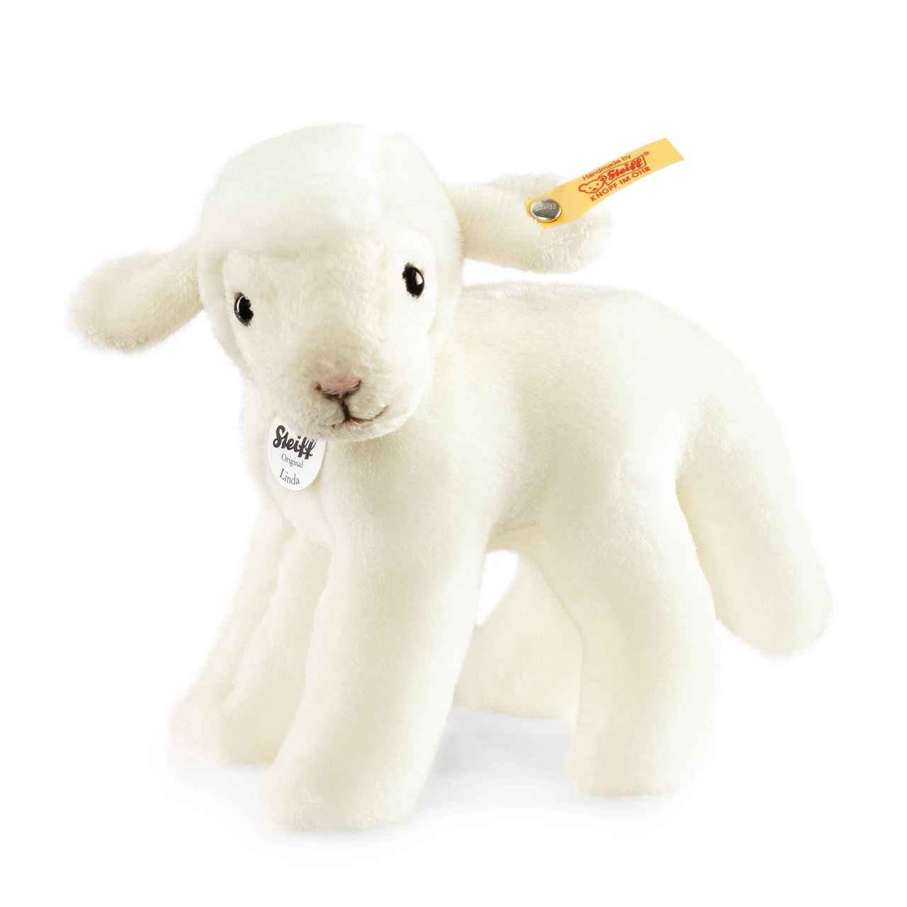 Steiff Stuffed Toy
