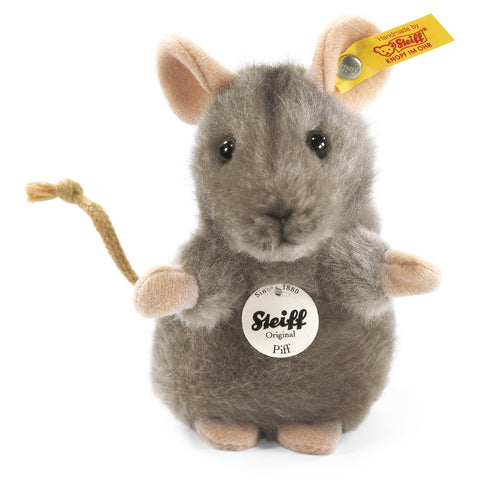 Steiff Stuffed Toy : Piff