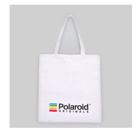 Polaroid Originals Tote Bag