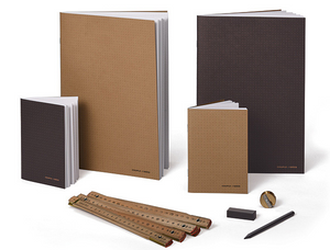 Workshop and field notebook set