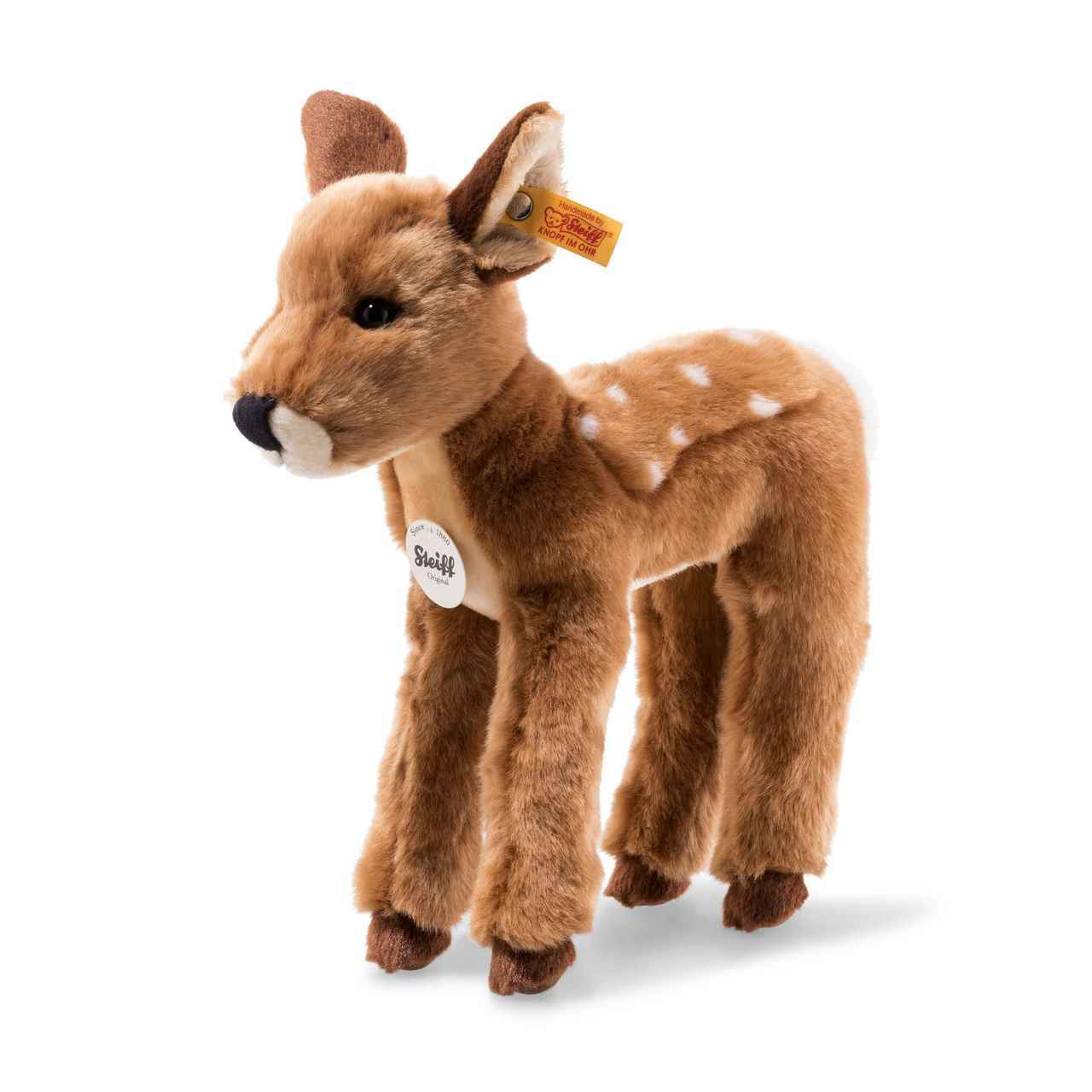 Steiff Stuffed Toy : Feli