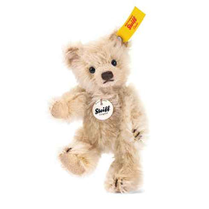 Miniature Mohair Steiff Stuffed Toy