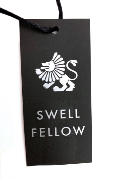 Swell Fellow Tie : Patch
