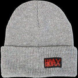 Hoax Longshoreman Cap Light Grey