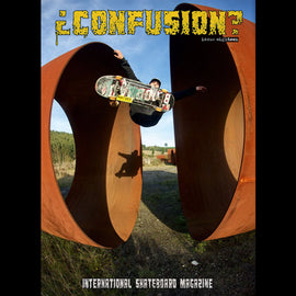 Confusion Issue #18