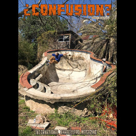 Confusion Issue #19