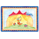 "Baby Cie Enjoy Yourself ""Amuses Toi"" Placemat"
