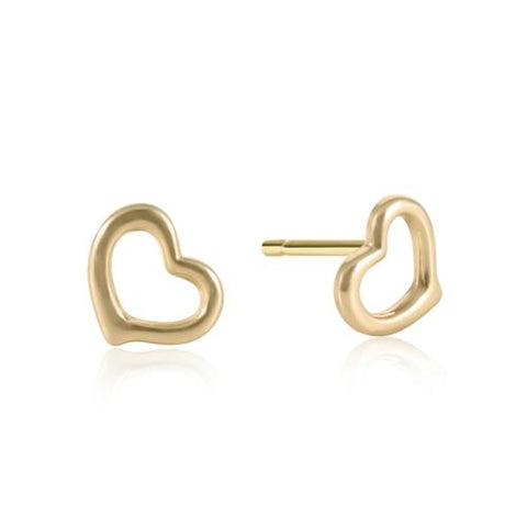 enewton Love Stud, Gold