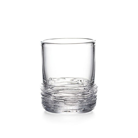 Simon Pearce Echo Lake Whiskey Glass