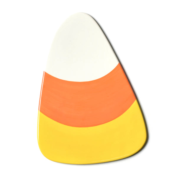 Happy Everything Candy Corn Attachment