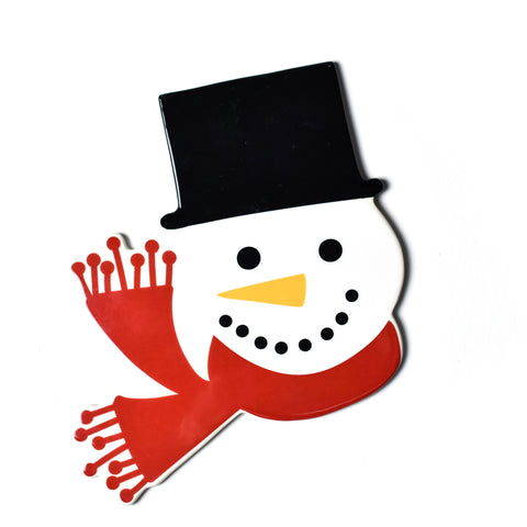 Happy Everything Top Hat Frosty Attachment