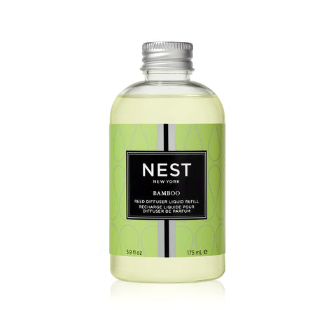NEST Fragrances, Bamboo Reed Diffuser Liquid Refill