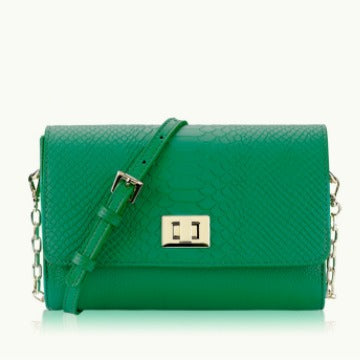 GiGi Jade Catherine Crossbody