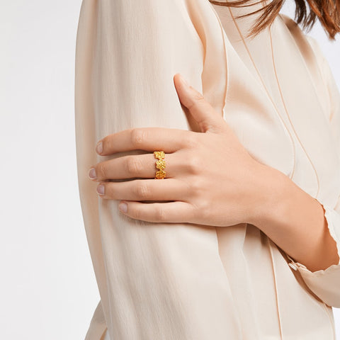 Julie Vos Colette Ring