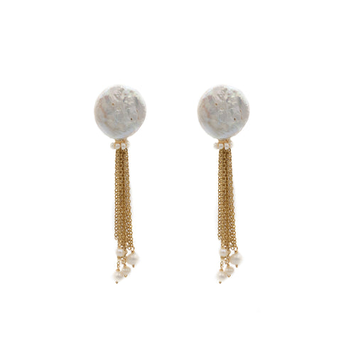 Hazen & Co. Ella Earring