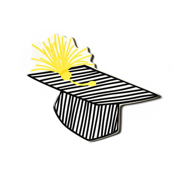 Happy Everything Graduation Cap Attachment