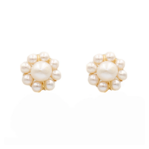 Hazen & Co. Marie Earring, Single
