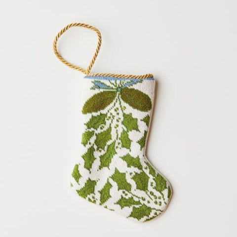 Bauble Stockings, Limited Edition Deck the Halls