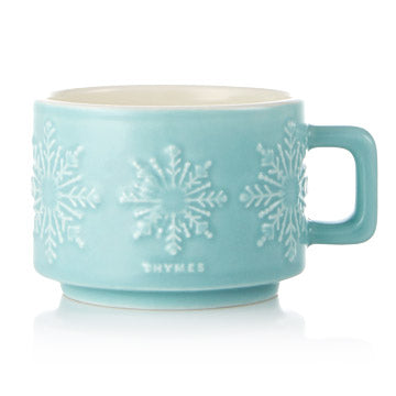 Hot Cocoa, Peppermint Small Mug