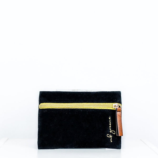 MB Greene Privacy Pouch