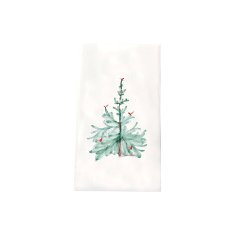 Lastra Holiday Guest Towel