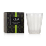 NEST Fragrances, Lemongrass and Ginger Classic Candle