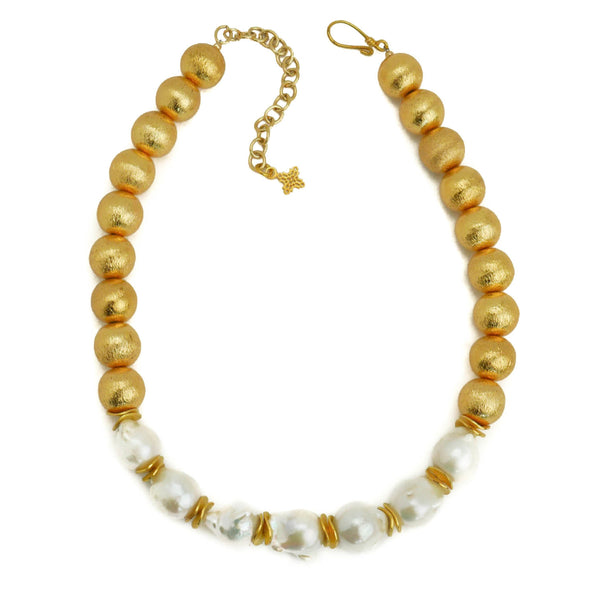 Hazen & Co. Lydia Necklace