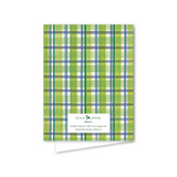 "Dixie Design Collective ""St. Patrick's Day Crest"" Card"