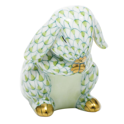 Herend Praying Bunny