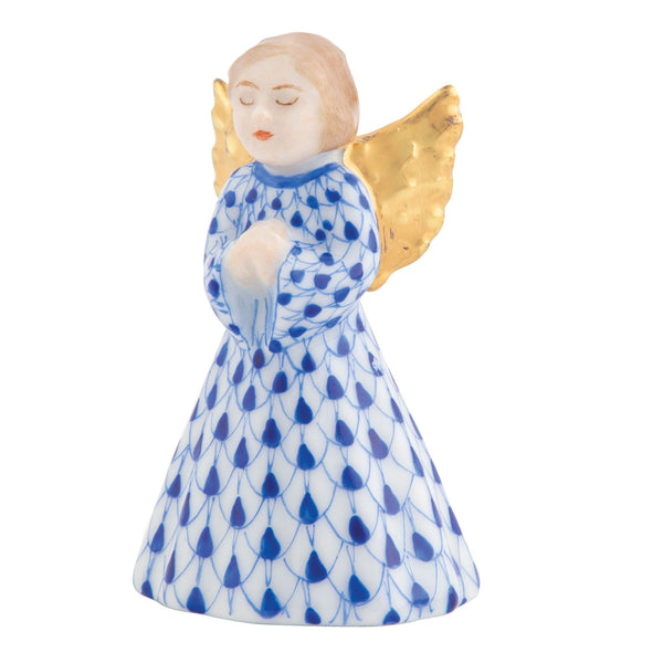 Herend Petite Praying Angel