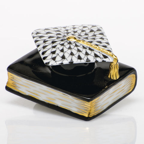 Herend Graduation Cap