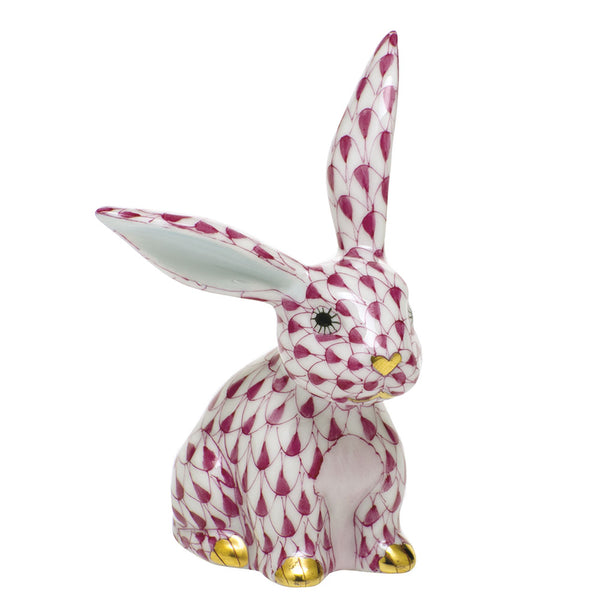 Herend Funny Bunny
