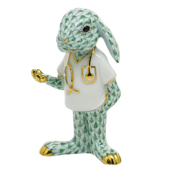 Herend Medical Bunny