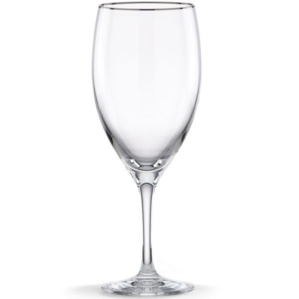 Lenox Timeless Platinum Signature All Purpose Glass