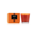 Nest Fragrances, Pumpkin Chai 3 Wick Candle