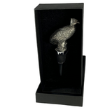 Vagabond House Pheasant Bottle Stopper