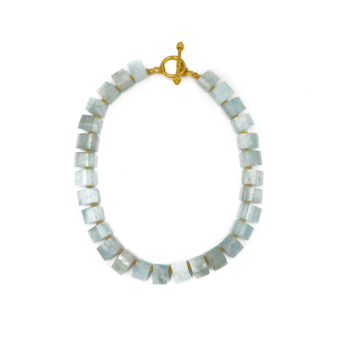 Hazen & Co. Vivienne Necklace