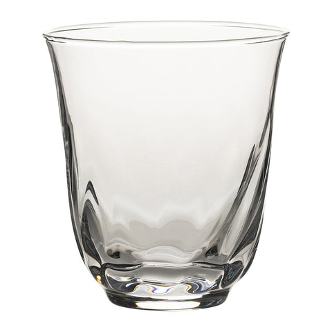 Juliska Vienne, Clear Small Tumbler