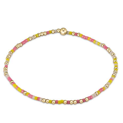 enewton Hope Unwritten Bracelet, Summer Collection
