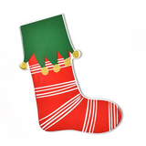 Happy Everything Stocking Attachment