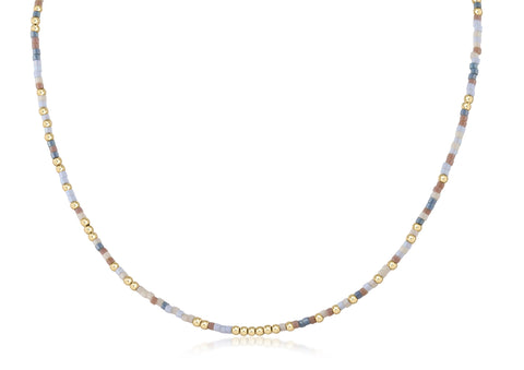 enewton Hope Unwritten Choker, Summer Collection