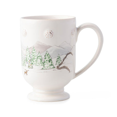 Juliska Berry & Thread North Pole Mug