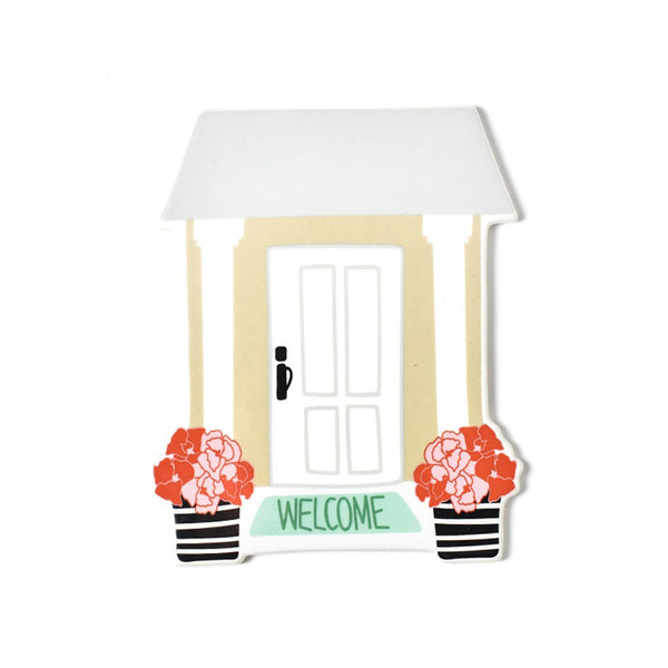 Happy Everything House Welcome Attachment