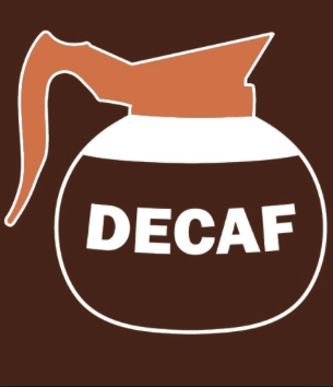 DECAF COFFEES