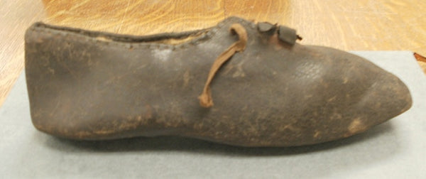 rubber tennis shoe crude victorian 1840 hayward rubber