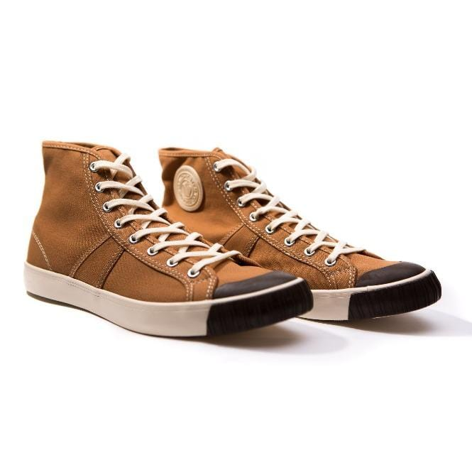 colchester rubber co deadgrass high top